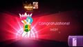 Yourethefirstar jd4 score