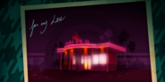 Cryingblood score background