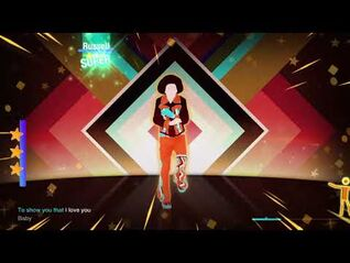 Just Dance® 2020 I Want You Back