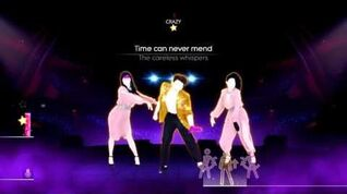 Just Dance 2014 - Careless Whisper (ON STAGE)