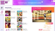 Amore jdnow menu computer 2020