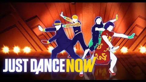 Dynamite - Just Dance Now