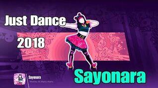 Just Dance 2018 - Sayonara - 5 Stars ( Mega Stars )
