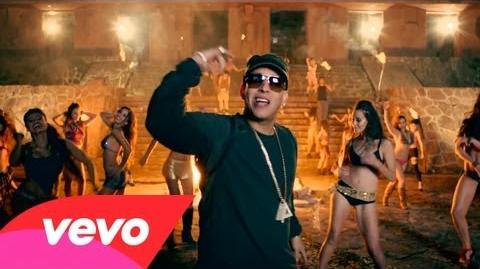 Daddy Yankee - Limbo