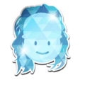 Fancy p3 diamond ava