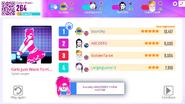 Girlsjustwant jdnow score 2020