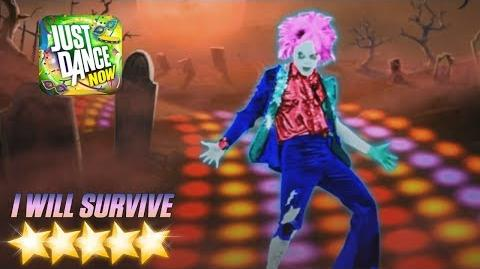 I Will Survive - Just Dance Now