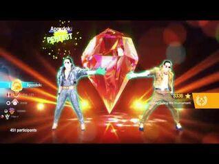 Just Dance® 2020 - Just An Illusion - 5 Stars 13K+ WDF