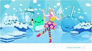Just Dance 2020 (Unlimited) Oishii Oishii 5*'s Gameplay