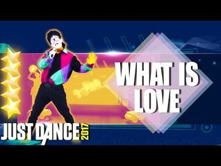 🌟 Just Dance 2017- What is love by Ultraclub 90 🌟