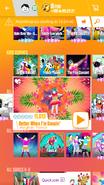 Betterwhen jdnow menu phone 2017