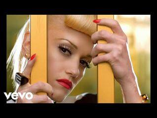 Gwen Stefani - The Sweet Escape (Closed Captioned) ft