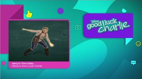 Hang In There Baby - Just Dance Disney Party (No GUI)