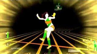 Just Dance 2014 - Limbo (SWEAT)