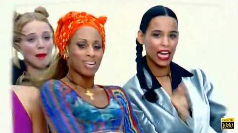 Los del Rio - Macarena (Official Music Video)