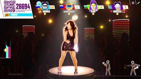 Gimme! Gimme! Gimme! (A Man After Midnight) (ABBA You Can Dance) - Just Dance Now