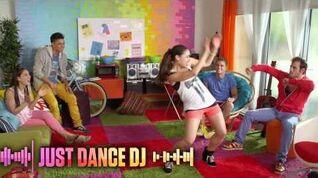 Just Dance 2014 E3 2013 Trailer UK