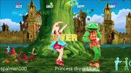 Loveisall beta gameplay 2