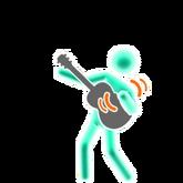 Lump guitar picto