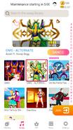 Omgalt jdnow menu phone 2020