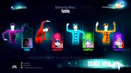 Tetris jd2015 coachmenu