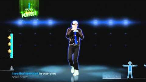 The Other Side - Just Dance 2014