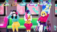 Chantajealt jd2018 gameplay