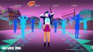 Danse jd2014 gameplay 2