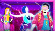 Galacticgroove jdnow playlist website icon