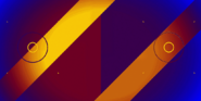 Groove banner bkg