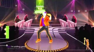 Just Dance 2016* Moves like Jagger* 5 Stars* Gameplay* Kinect Xbox One