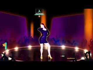 Just Dance 2020- ABBA - Gimme! Gimme! Gimme! (A Man After Midnight) Versión JD 2014 - (MEGASTAR)