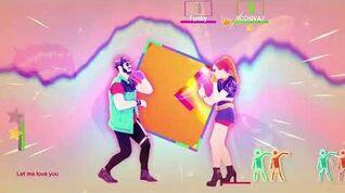Just Dance 2020 DJ Snake ft