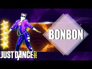 🌟 Just Dance 2017- Bonbon by Era Istrefi - Full Gameplay 🌟