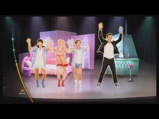 Abba You Can Dance Honey, Honey