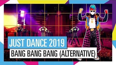 Bang Bang Bang (Extreme Version) - Gameplay Teaser (UK)