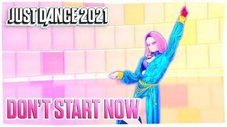 Don't Start Now - Gameplay Teaser (US)