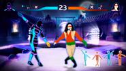 RockVsLaVidaDUEL jd4 gameplay 1