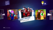 Thatpower jd2014 menu