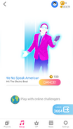 Americano jdnow coachmenu phone 2020