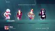 Circus jd2018 coachmenu controller