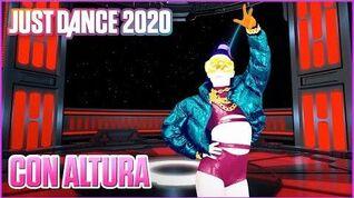 Con Altura - Gameplay Teaser (US)