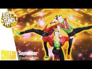 Just Dance Now - September -5 Stars-