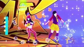 Just Dance Unlimited - Oath - Cher Lloyd ft
