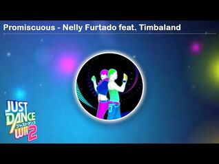 Promiscuous - Nelly Furtado Feat