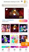 Circusalt jdnow menu phone 2020