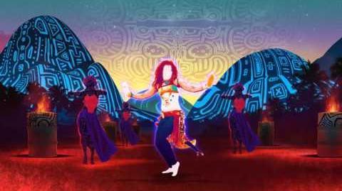Hips Don't Lie - Just Dance 2017 (No GUI)