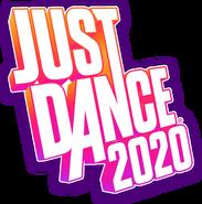 JD2020 logo