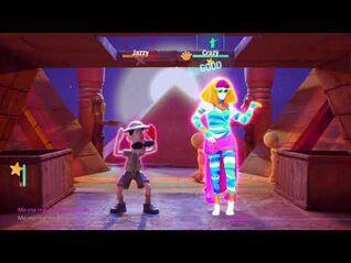 Just Dance® 2020 mi mi mi