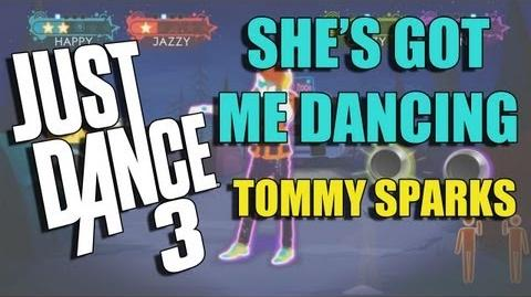 She's Got Me Dancing - Gameplay Teaser (US)
